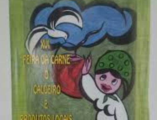 XVI FEIRA DA CARNE O CALDEIRO E PRODUTOS LOCAIS