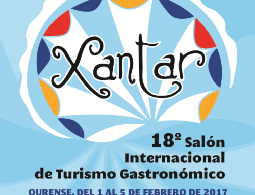 18 Salón Internacional de Turismo Gastronómico