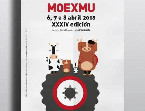 XXXIV EDICIÓN DE MOEXMU