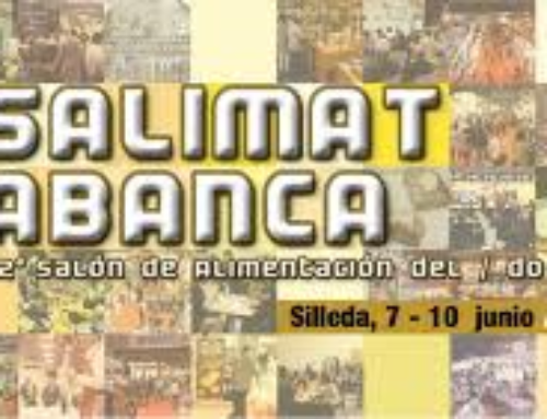 SALÓN DE ALIMENTACIÓN DO ATLÁNTICO 2018