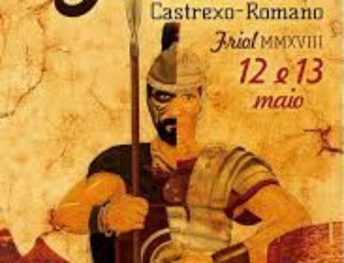 2º FRIULIO CASTREXO ROMANO