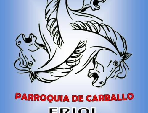 RAPA DAS BESTAS CARBALLO (FRIOL)