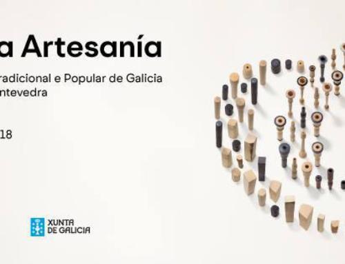 VII ENCONTRO DE ARTESANIA TRADICIONAL E POPULAR DE GALICIA