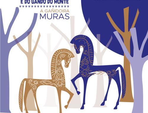 FERIA DEL POTRO Y DEL GANADO DEL MONTE (MURAS)
