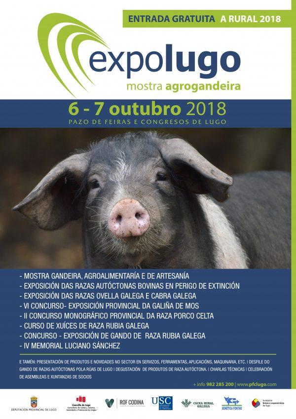 EXPOLUGO 2018