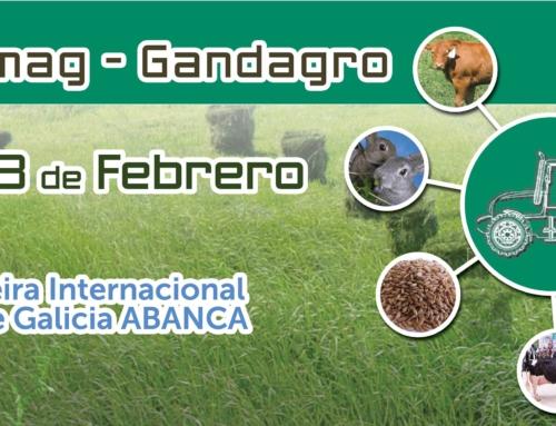 III FERIA PROFESIONAL DE MAQUINARIA, AGRICULTURA Y GANDADERIA (ABANCA CIMAG-GANDAGRO)