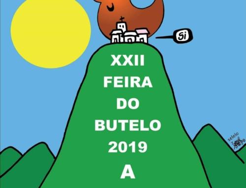 XXII FEIRA DO BUTELO A FONSAGRADA