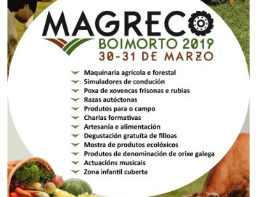 MAGRECO 2019