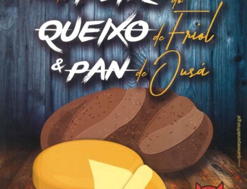 27 FEIRA DO QUEIXO DE FRIOL E PAN DE OUSA