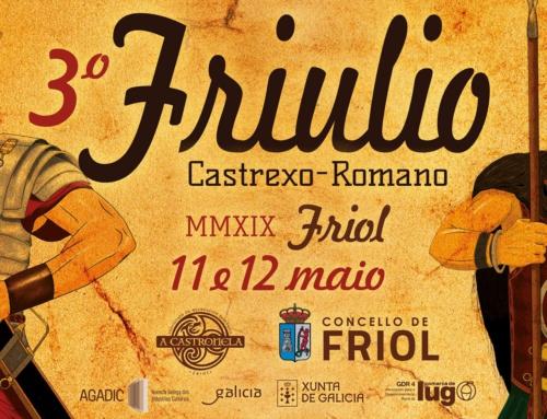 3º FRIULIO CASTREÑO – ROMANO