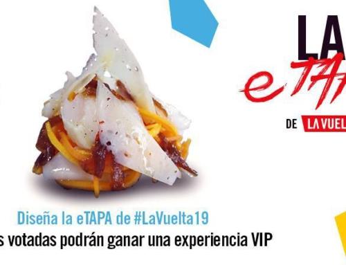 VUELTA CICLISTA A ESPAÑA 2019