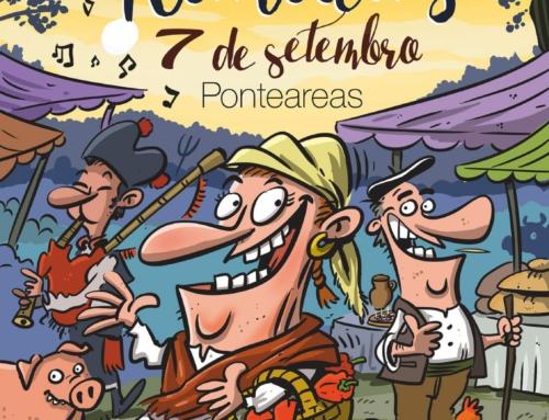 FEIRA TRADICIONAL DOS REMEDIOS (PONTEAREAS)
