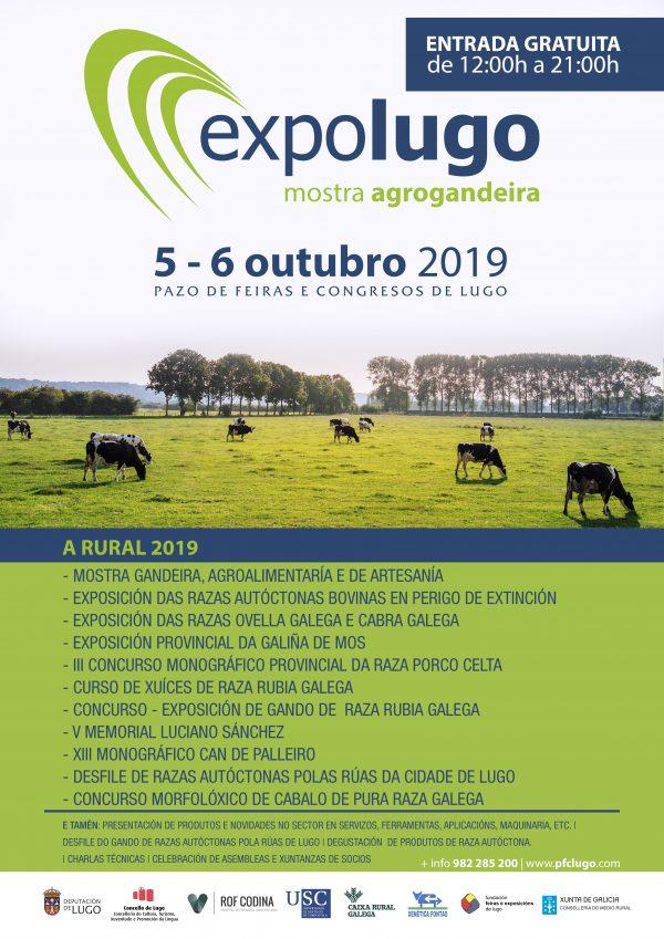 EXPOLUGO 2019
