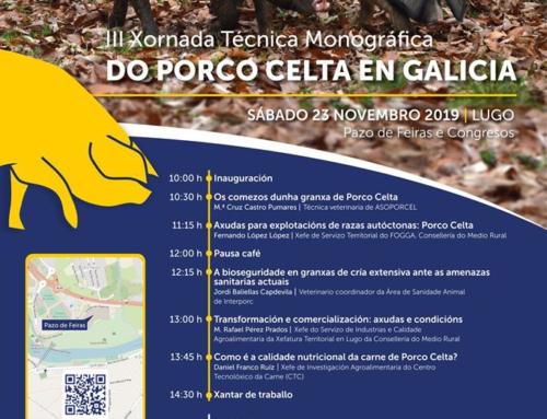 III JORNADA TECNICA MONOGRAFICA
