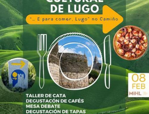 CONGRESO GASTRONOMICO CULTURAL DE LUGO