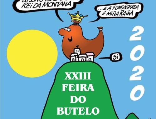 XXIII FEIRA DO BUTELO A FONSAGRADA